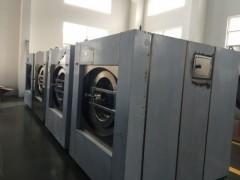 100公斤全自动工业洗衣机