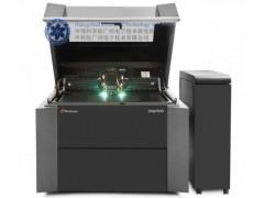 高精度工业零件3D打印机,objet3D打印机