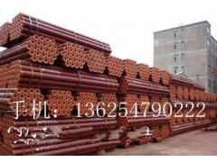 陶瓷耐磨钢管 高耐磨 使用寿命长 安装方便 济宁国龙品牌