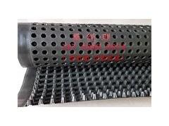 河南HDPE防排水板@洛阳3公分凹凸排水板