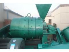 磨煤喷粉机可大大减轻人员的劳动强度