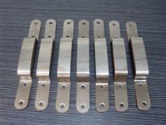 鍍錫母線銅箔軟連接
