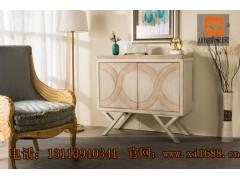 如此高性价比的手绘柜-你真的不看下这些彩绘柜吗