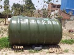 好用的高强度化粪池在哪可以买到_四平生物化粪池