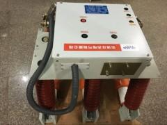ZN12-40.5借鉴西门子3AF断路器