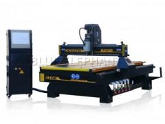 板式家具生產線濟南藍象數控1325木工雕刻機