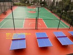 硅pu球场施工 硅pu球场材料价格 大连硅pu球场材料厂家