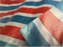 兰州畅销的彩条布供应 西固彩条布