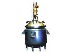 不锈钢反应锅专业供应商,连云港不锈钢反应锅