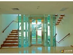 廊坊别墅电梯 燕郊家用电梯尺寸