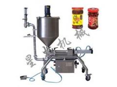 玫瑰酱灌装机