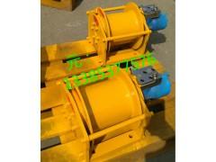 液壓傳動絞盤液壓馬達卷揚機廠家