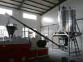 新一代PVC地板生產線機械設備