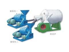 磨煤喷粉机@磨煤喷粉机的优点