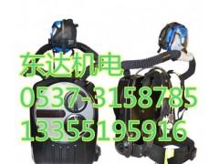 HYZ4隔绝式正压氧气呼吸器技术参数呼吸器技术特点