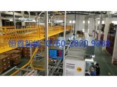 广东中山壁挂炉自动化生产线