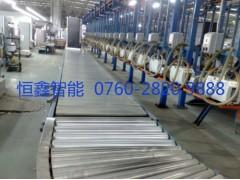 广东中山冰箱自动化生产线