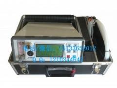 承試類二級 微水測量儀HNP-20 sf6智能微水測量儀