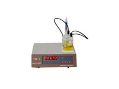 水分测定仪如何检测玉米水分