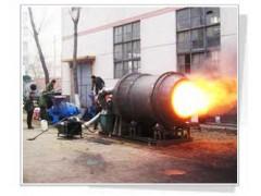 磨煤喷粉机@MP煤粉燃烧器主要特点