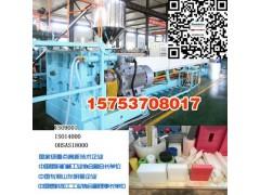 4米EPE蔬菜大棚被生产线浙江武义珍珠棉设备