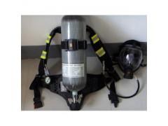 代尔塔106005 正压式6.8L空气呼吸器代理商