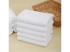 马关酒店用品-纺织用品-天天满32S平织500g白浴巾
