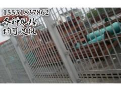 昌平钢格栅厂家  钢格栅小区护栏 钢格栅花园围栏 钢格栅厂家