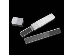 廠家新品熱薦指甲光亮納米玻璃指甲銼拋光銼美甲工具