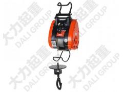 供应220V台湾小金刚电动葫芦|钢丝绳电动葫芦价格