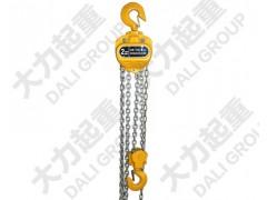 厂家批发3吨3米VE型手拉葫芦|手动链条葫芦