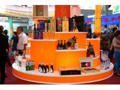 第十八屆亞洲(北京)國際食品飲料及休閑進口食品展覽會