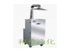 蘇州不銹鋼移動式除塵器