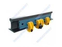 地鐵鋼軌接頭無孔夾緊裝置型號齊全廠家直銷
