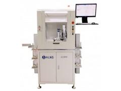 阿莱思斯高精度、高性价比全自动点胶机AL3030