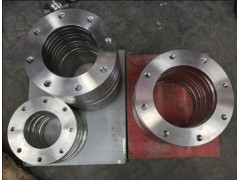万宁304不锈钢法兰件 接管尺寸Φ76