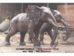 铜大象-铜大象制作-文禄