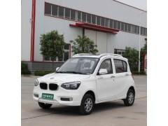 帝隆电动汽车 M2S车型图片
