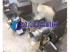 采魚肉設備 魚肉泥機 絞魚肉機器