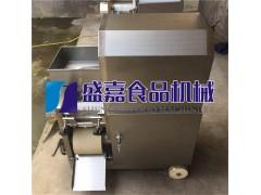 魚糜機 采魚肉 設備 魚肉泥機 絞魚肉機器