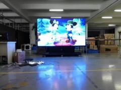 LED显示屏,LED电视
