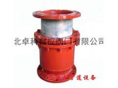 沟槽式波纹补偿器沟槽式金属波纹补偿器膨胀节