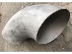 荷城316不銹鋼焊接彎頭報價 DN400