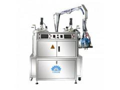东莞久耐胶轮胶辊全自动配胶设备