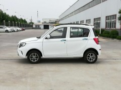帝隆電動車  帝隆M5時尚款四輪新能源電動汽車有新政策了