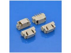 2.5 SMT立贴针座/卧贴针座  JST XH连接器
