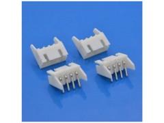 定制2.5间距连接器生产厂家 JST XH连接器