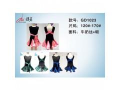 湖南名声好的旋舞拉丁表演短袖连体舞蹈裙厂商推荐-零售连体舞蹈裙