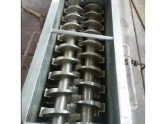 空心桨叶干燥机_常州高品质空心桨叶干燥机批售