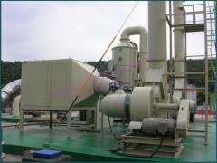 濮陽脈沖布袋除塵器--選洛陽新美環境技術_價格優惠